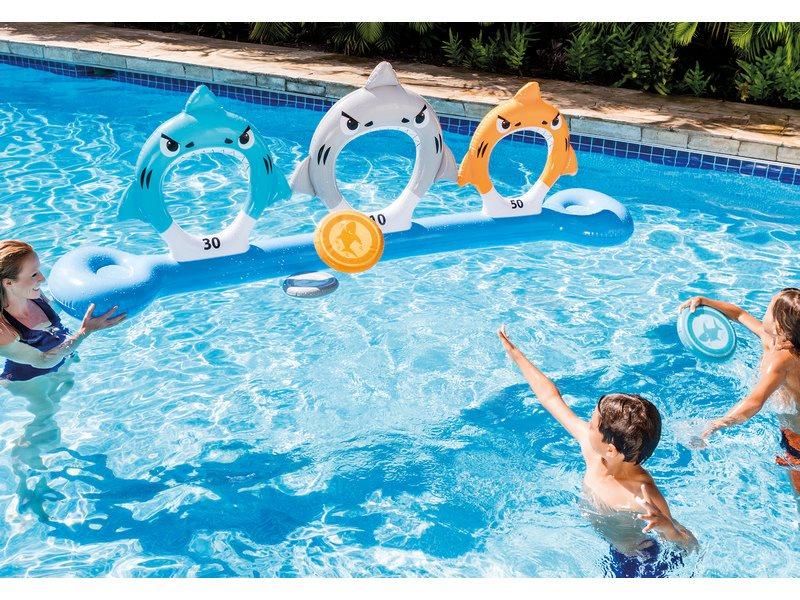 Intex gioco galleggiante piscina mare gonfiabile per - Piscina gioco gonfiabile ...