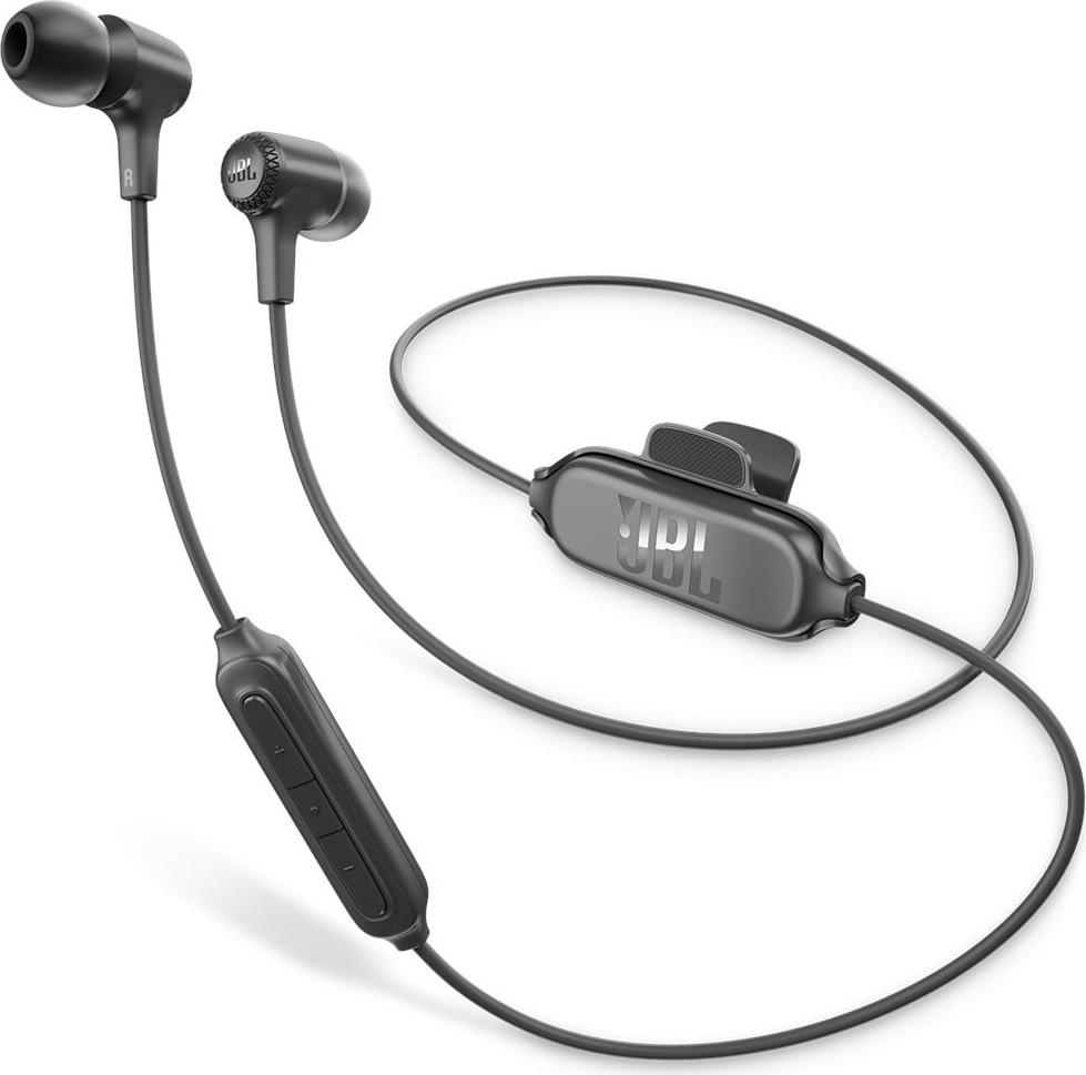 Jbl Cuffie Bluetooth Wireless Senza Fili Cuffiette Microfono Tasto . dec54ed96672