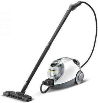 Karcher lavapavimenti a traino pulitore a vapore potenza for Karcher pulitore a vapore sc 5