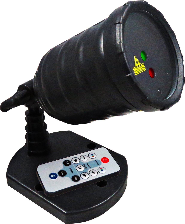 Proiettore Luci Laser Natalizie.Proiettore Luci Di Natale Led Esterno Laser Impermeabile Multicolore Potenza 150 Watt Con Timer E Telecomando Glaser 150