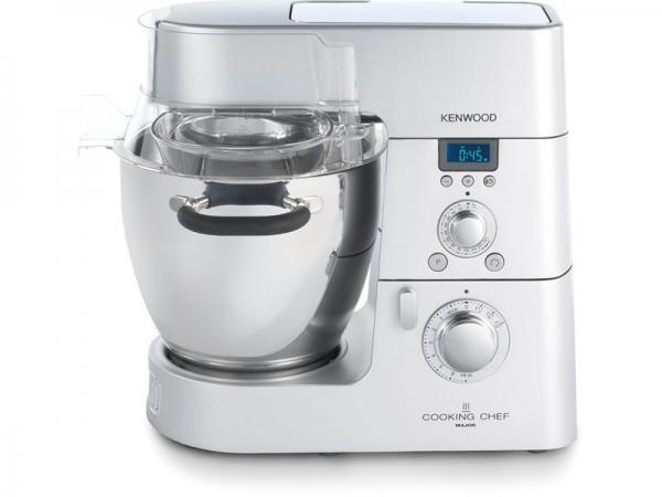 Kenwood robot da cucina impastatrice planetaria capacit - Kenwood robot da cucina ...