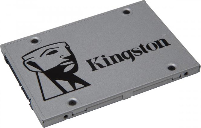 """KINGSTON SSD Solid State Disk 25"""" 480 GB Sata 3 6GBs SUV400S37480G"""