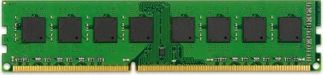 KINGSTON Memoria Ram 4 Gb DDR3 1333MhzPC10600 CL9 240pin 1.5V KVR13N9S84