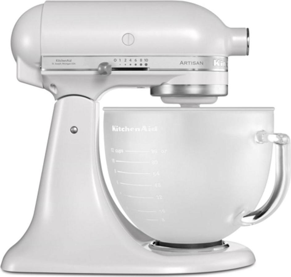 Kitchenaid robot da cucina impastatrice planetaria ciotola for Kitchenaid planetaria