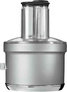 KITCHENAID Accessorio per Robot da Cucina Artisan Food Processor ...