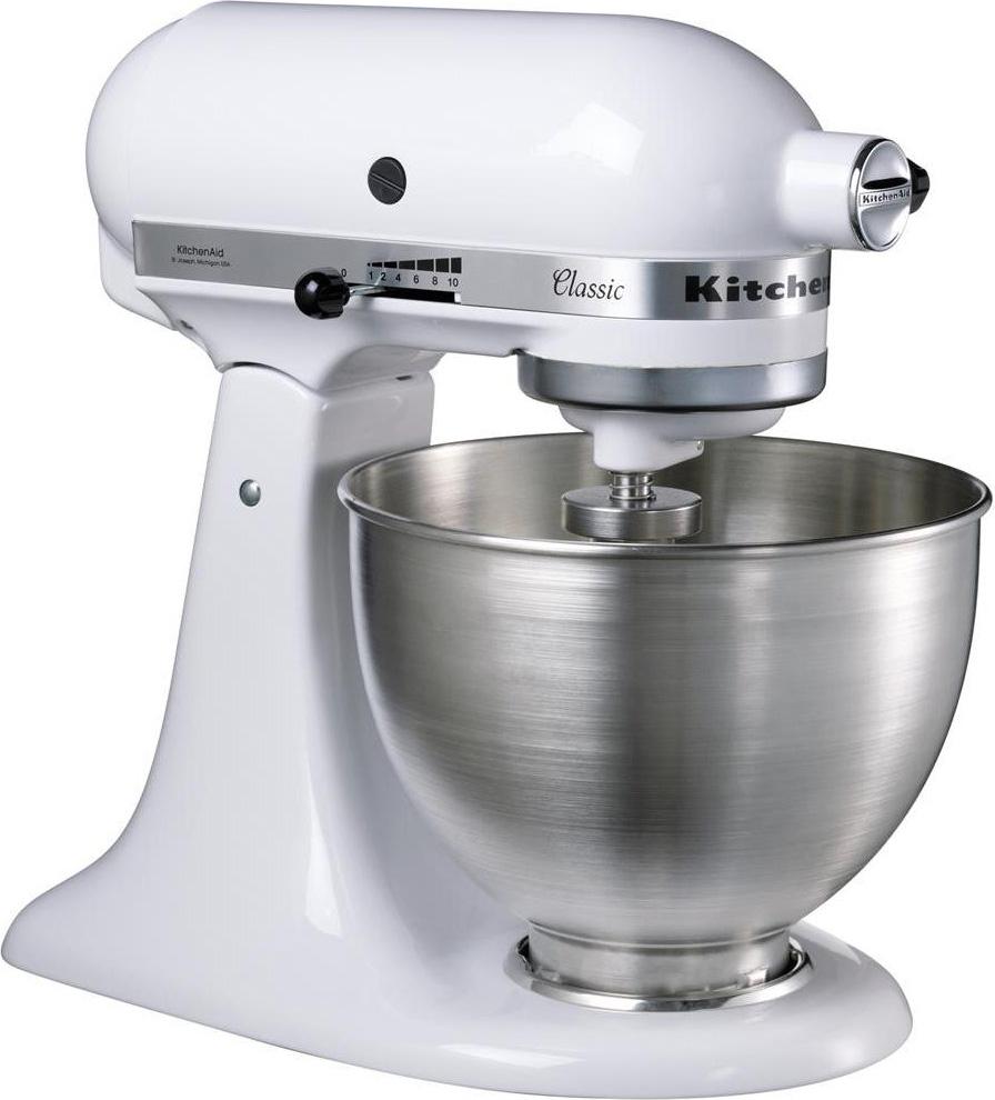 KITCHENAID Impastatrice Robot da Cucina planetaria Potenza 275 ...