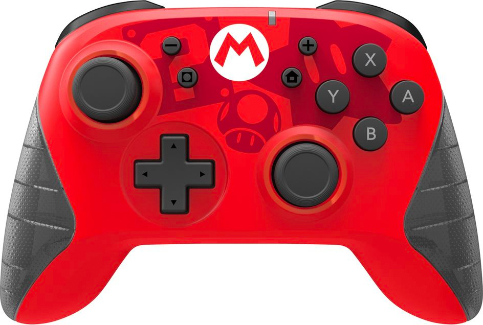 KOCH MEDIA 1032298 Gamepad Nintendo Switch Senza fili Bluetooth