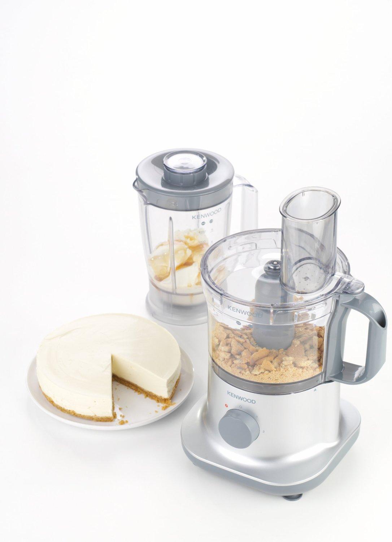 Kenwood robot da cucina capacit 2 litri potenza 750 watt fpp235 - Kenwood robot da cucina ...
