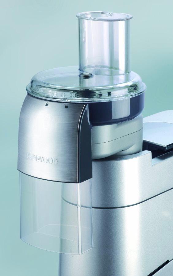 Kenwood accessorio tagliaverdure a dischi tritatutto per robot da cucina chef e major at340 - Robot per cucinare kenwood ...