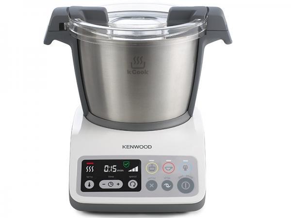 Kenwood Robot da cucina multifunzione Capacità ciotola 1,5 Litri ...