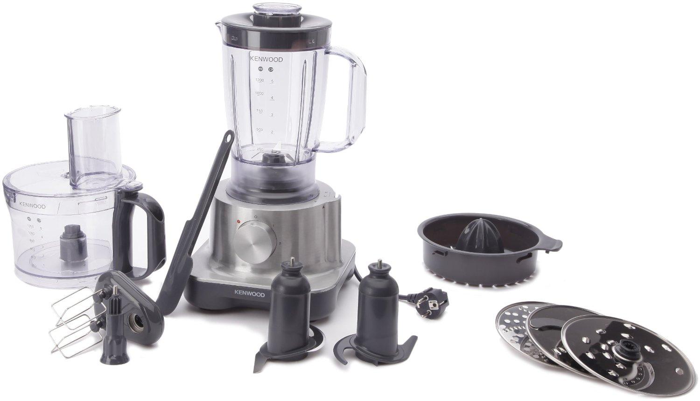Kenwood Robot Cucina Prezzi ~ Il Meglio Del Design D\'interni e Delle ...