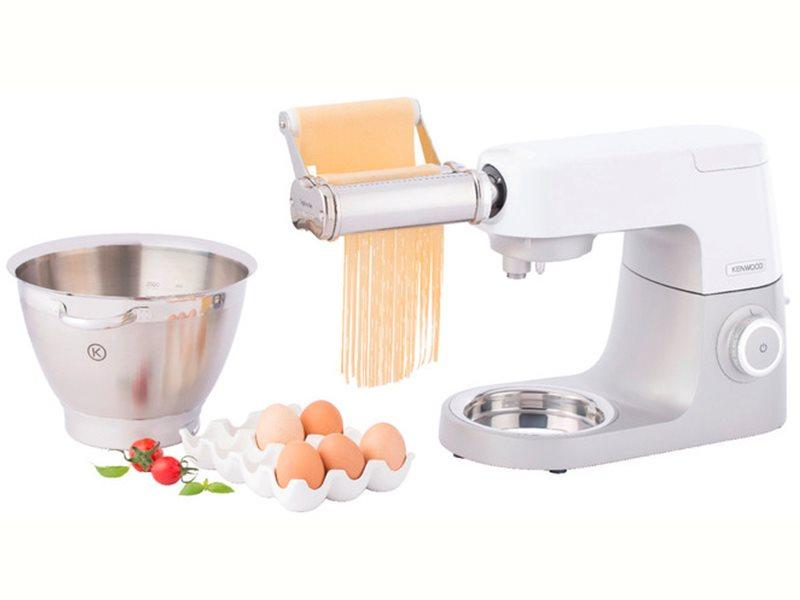 Kenwood accessorio per robot da cucina modello chef xl chef tagliatelle 6 mm kax971me 133837 - Accessori per robot da cucina kenwood ...