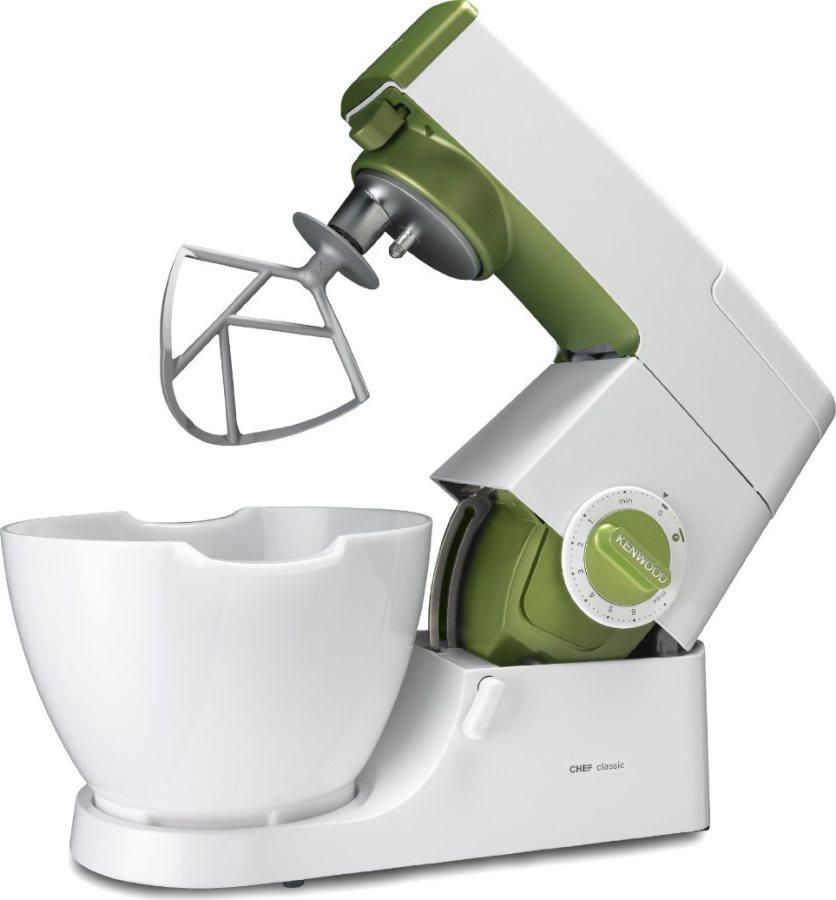 Kenwood Robot da Cucina Impastatrice Planetaria capacità 4.6 Litri ...