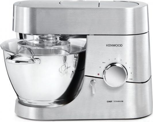 Kenwood robot da cucina impastatrice planetaria potenza 1400 watt ciotola in acciaio capienza in - Kenwood robot da cucina ...