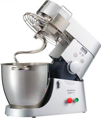 Kenwood robot da cucina impastatrice planetaria - Kenwood robot cucina ...
