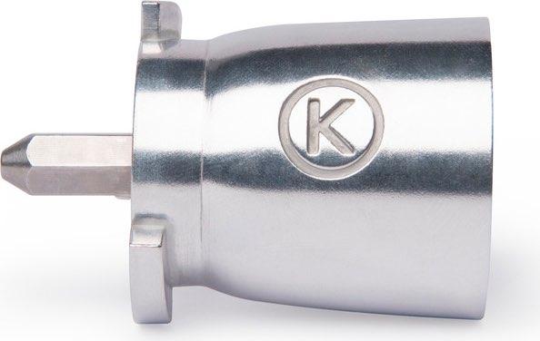 Kenwood adattatore per robot da cucina chef modelli nuovi con vecchi accessori kat002me 131070 - Accessori per robot da cucina kenwood ...