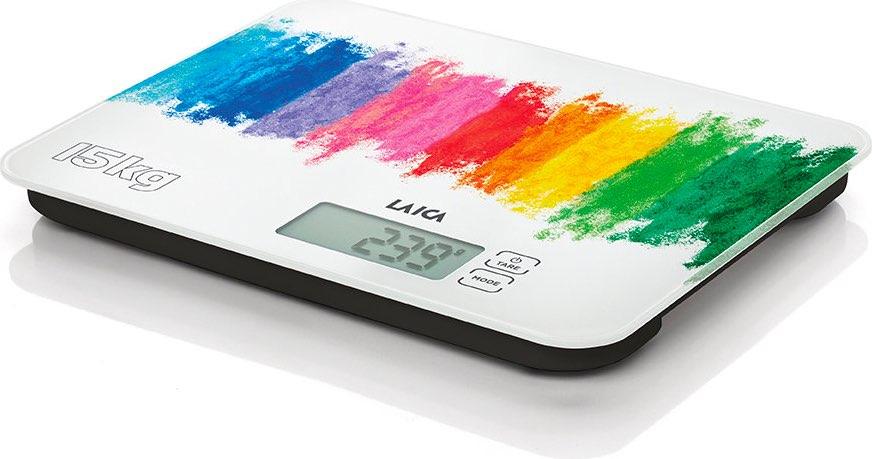 laica bilancia da cucina digitale elettronica portata max