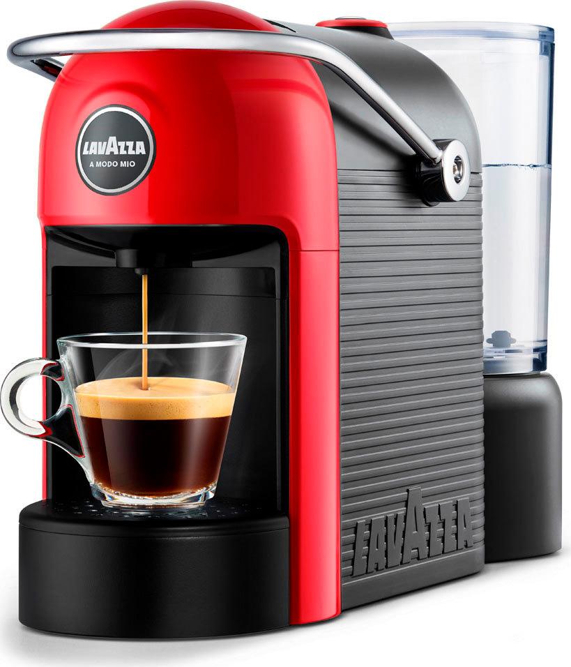 Macchina Caffe Lavazza : Lavazza macchina caffè espresso sistema di ricarica