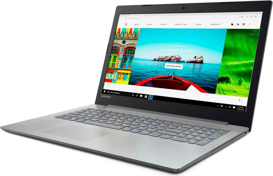LENOVO 81BT001SIX Notebook i7 15.6 Computer 16 Gb Wifi Windows  320-15IKB ideapad