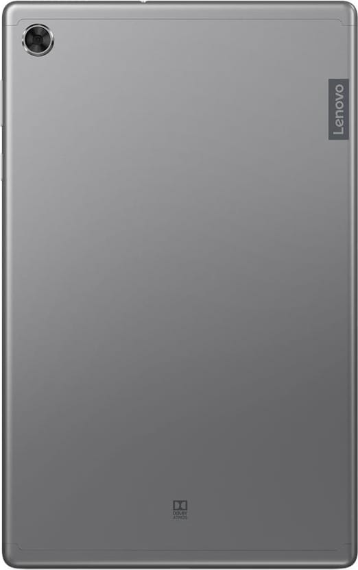 LENOVO ZA5V0250SE Tablet 10 Pollici 64GB 4G Wifi Android Grey  Tab M10 FHD Plus