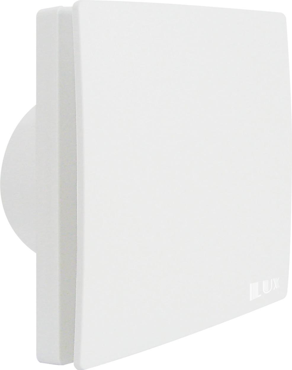 LUX Aspiratore Elettrico da Muro Automatico 30518