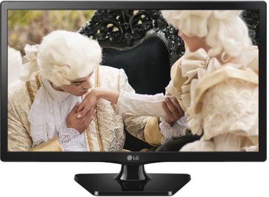 "Lg Monitor TV LED 22"" Full HD 250 cdm² Digitale Terrestre HD 22MT47DC ITA"