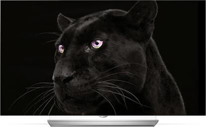 "Lg TV 3D LED 55"" 4K Ultra HD DVB-CCI+T2 Smart Internet TV Wifi 55EF950V ITA"