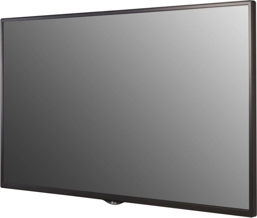 Lg 55SH7E-B Monitor PC 55 pollici LED Full HD VESA 300x300 HDMI DVI DisplayPorts