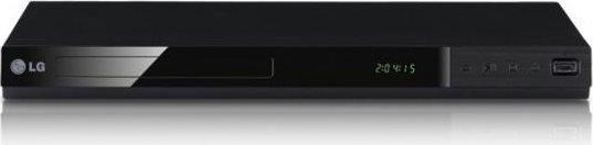 Lg Lettore DVD Divx HDMI Full HD USB PLUS Media player DP542H