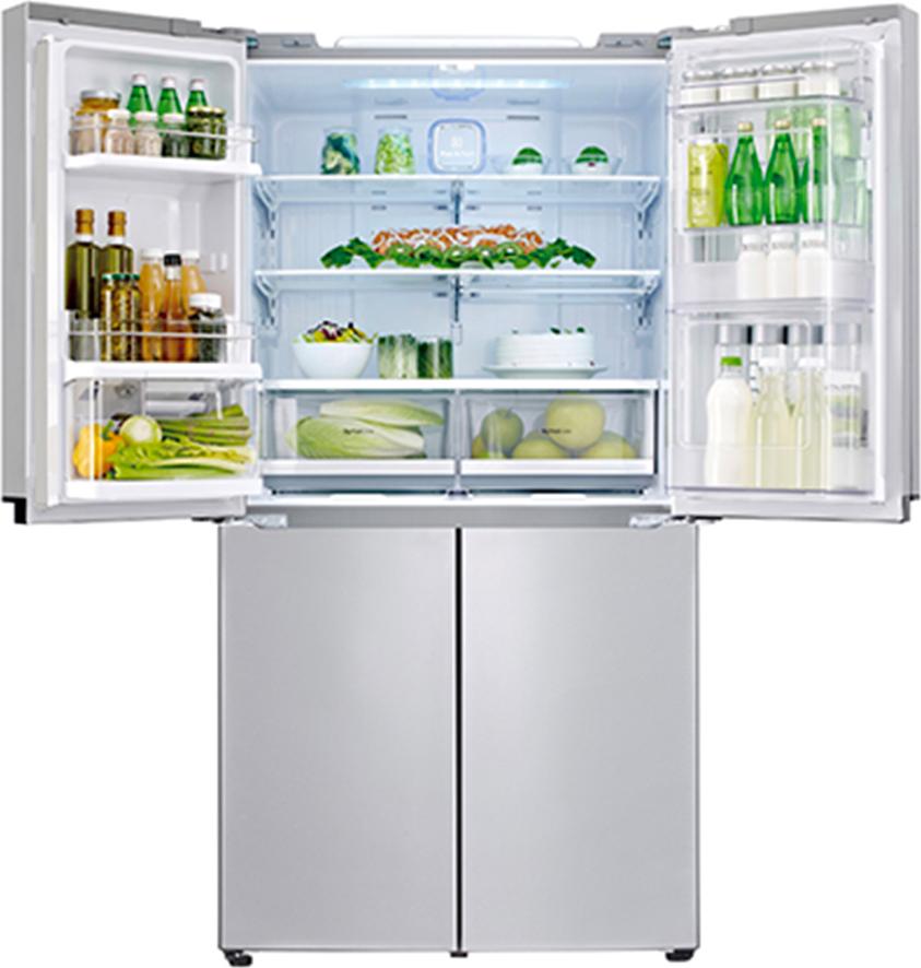 frigorifero lg frigo americano side by side no frost. Black Bedroom Furniture Sets. Home Design Ideas