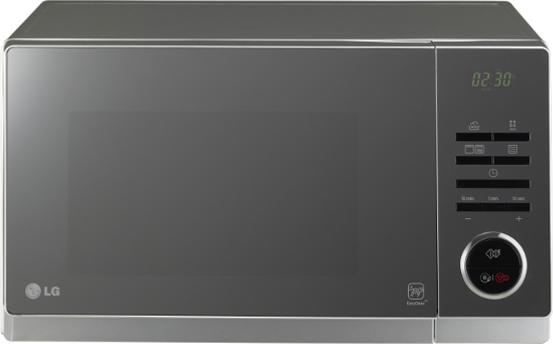 Forno a microonde lg 23 litri 800 watt mh6353hpr prezzoforte - Forno combinato microonde ...