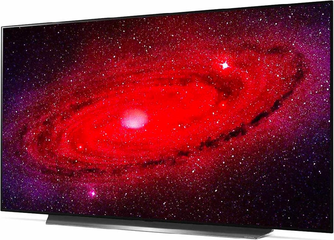 Lg OLED55CX3 Smart TV 55 Pollici 4K Ultra HD Display OLED WebOs LA