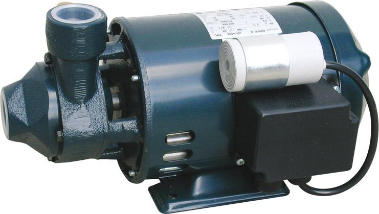 STEFANPLAST Pompa Elettropompa periferica potenza 0.4 Hp per uso Domestico PM 16