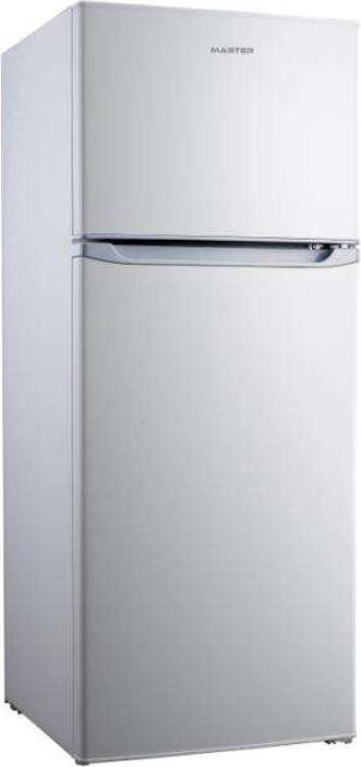 Frigorifero master frigo doppia porta fr241g in offerta - Frigorifero combinato o doppia porta ...