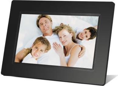 Cornici Digitali Con Usb.Cornice Digitale 7 Photoframe Portafoto Album Fotografico Schermo Foto Digitali Con Usb Mt700
