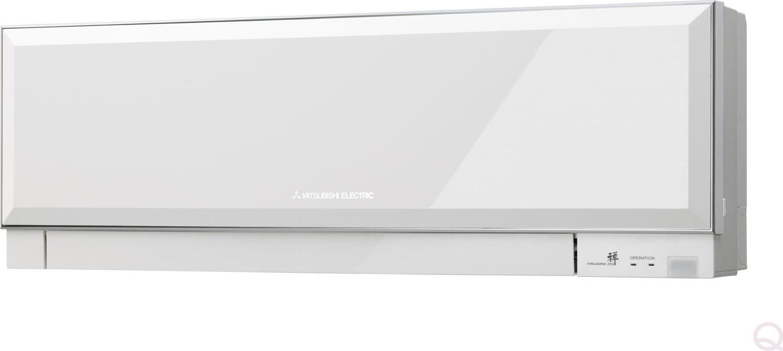 Condizionatore mitsubishi 9000 btu inverter pompa di for Mitsubishi kirigamine