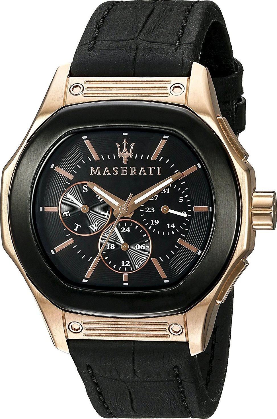orologio maserati r8851116002 orologi uomo acciaio inox | prezzoforte