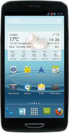 Mediacom M-CASE94X Cover Custodia 91X Tablet Smart Pad M-MP940M colore Nero
