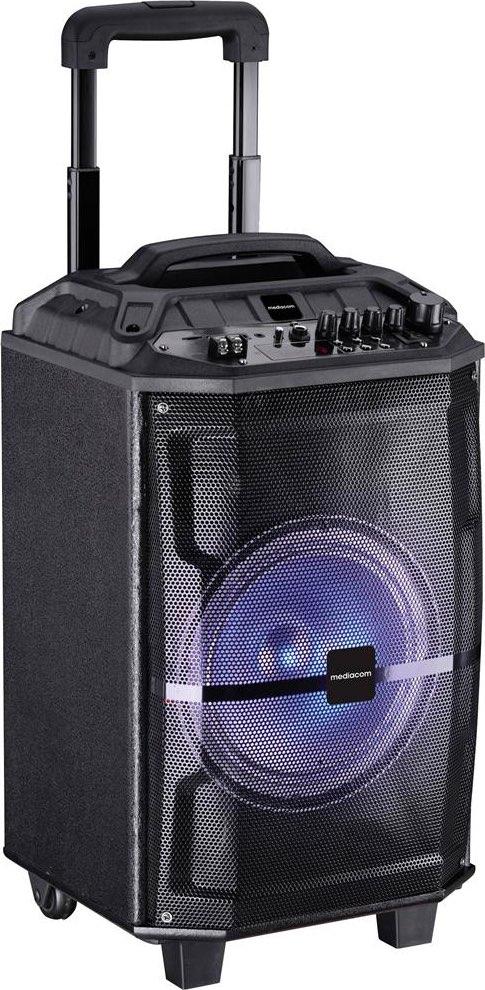 Cassa bluetooth mediacom musicbox acquista ora prezzoforte 131151 - Specchi riflessi karaoke ...