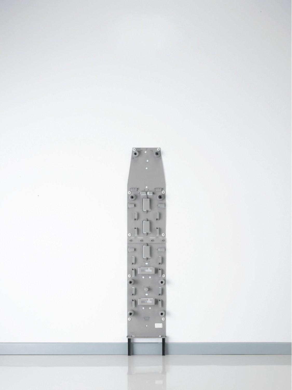 Meliconi Ghost Design 2000 Supporto Per Tv Lcd Al Plasma.Meliconi Supporto Per Tv 32 63 Ghost Design 2000 Nero 488064