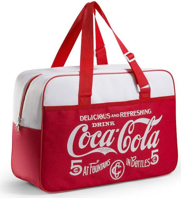 Meliconi Borsa termica pranzo bottigliafrigo portatile 24Lt 65502333700 Classic
