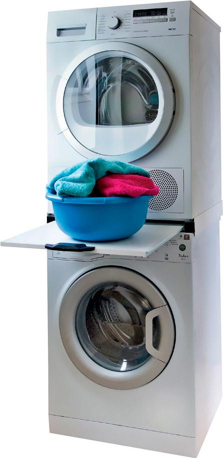 Meliconi Congiunzione Universale Per Lavatrice Asciugatrice