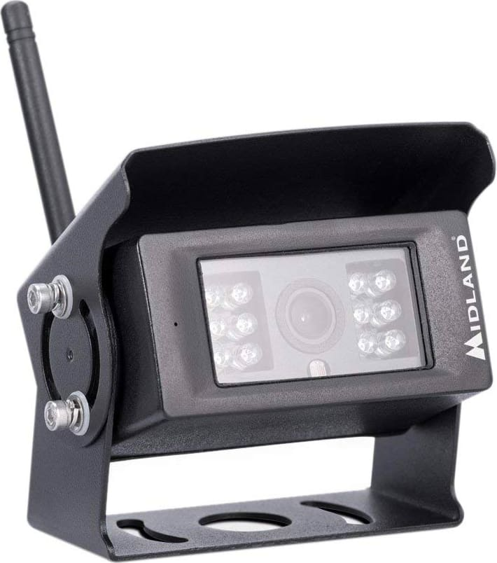 Midland TRUCK Videocamera Retrocamera per Camion  CAMERA WIRELESS