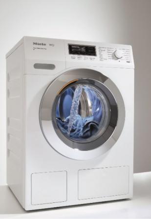 lavatrice miele 9 kg 1600 giri wmv960wps in offerta su