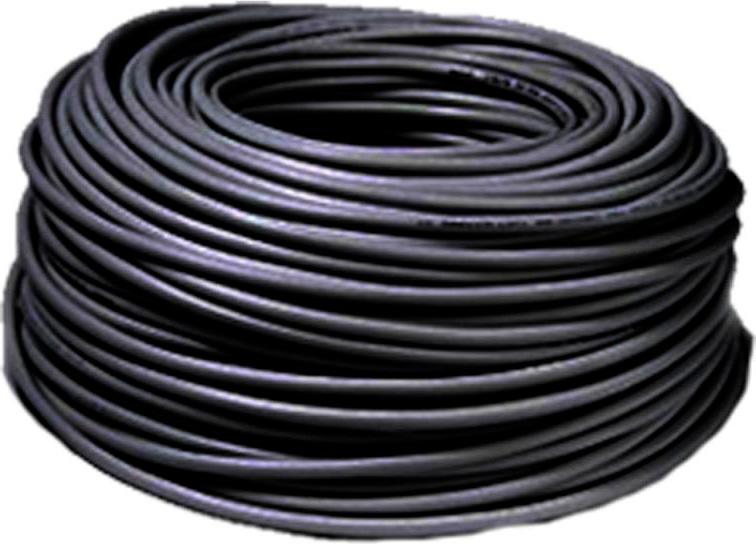 Cavo di alimentazione dispositivi CONNETTORE PROLUNGA CAVO PVC h05vv-f 3x1,5 20m Bianco