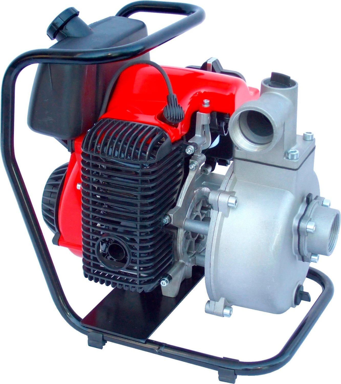 Motori CM Motopompa a Scoppio Pompa 70 cc 4 tempi Portatata 230 lmin CM 702A