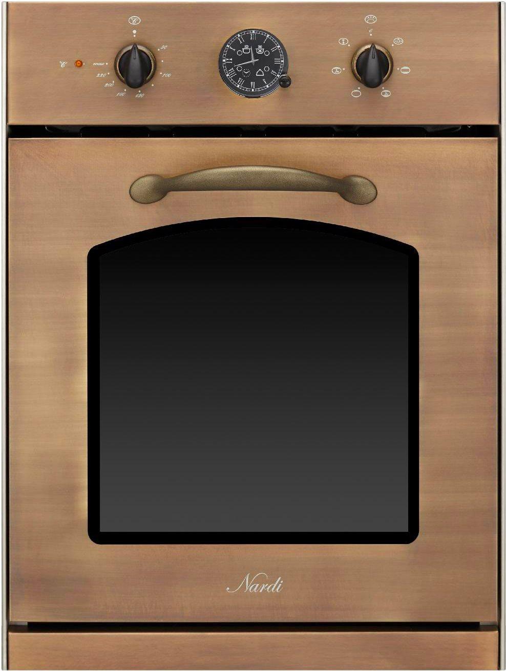 Forno ad incasso nardi nardi lsih forno elettrico incasso candy fclg nero forni da incasso - Forno ad incasso ventilato ...