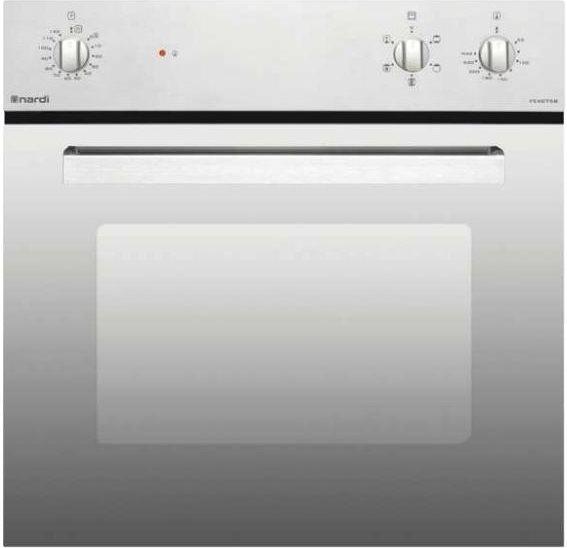 Forno elettrico nardi fex 07 58 xs forno da incasso - Forno elettrico ventilato da incasso prezzi ...