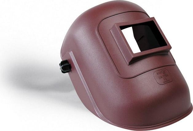Sacit Maschera a Casco per Saldatura con fibra di Vetro mm 75x98 MSC000214