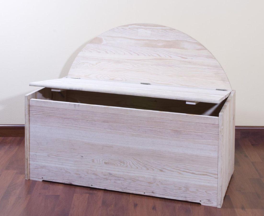 Panca Contenitore Legno : Cassapanca in legno magnum arredo giardino prezzoforte